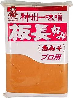 Miso Paste 1KG