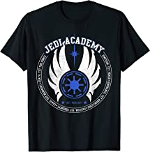 Star Wars Jedi Academy Code Graphic T-Shirt