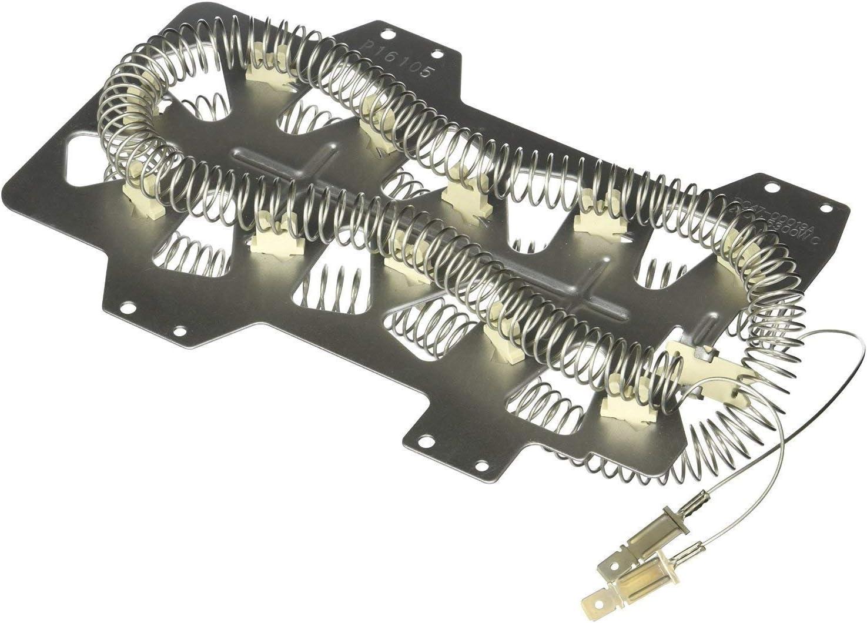 Compatible Dryer Heating Max 59% OFF Element for XAA Samsung Samsu DV220AEW Wholesale