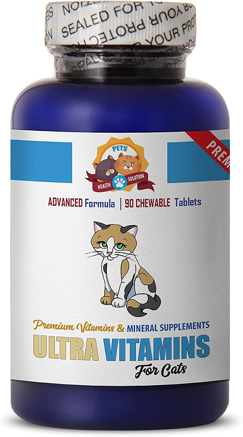 Ranking TOP10 cat Year-end gift Immune Booster - Ultra Mineral P Supplement CAT Vitamins