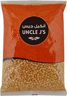 Uncle J's Toor Dal, 1 kg
