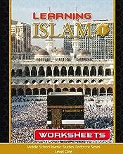 Learning Islam Workbook, Level 1, Grade 6
