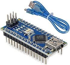 Arduino Nano V3.0, Nano Board ATmega328P 5V Micro-Controller Board for Arduino Projects