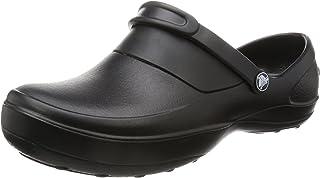 Crocs Women's Mercy Work Slip Resistant Clog | Great...