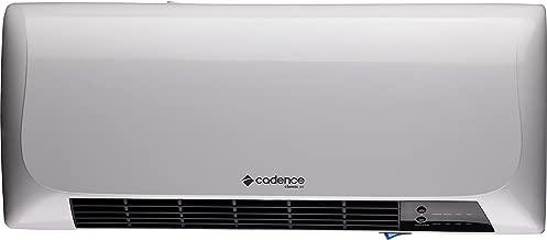 Aquecedor Classic Air Com Controle Remoto Cadence Branco 220v
