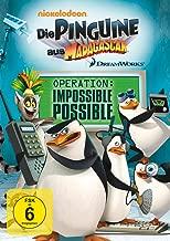 Die Pinguine aus Madagascar -Operation: Impossible [Import allemand]