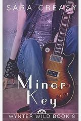 Minor Key: Wynter Wild Book 8 Paperback