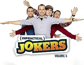Impractical Jokers Season 5