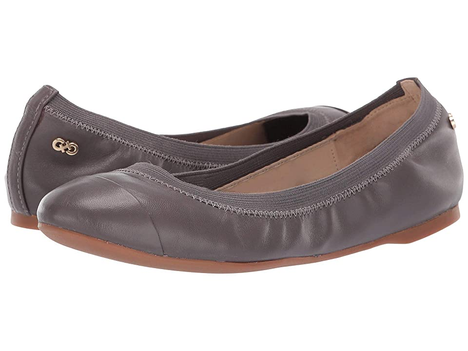 Cole Haan Elbridge Ballet (Storm Cloud) Women