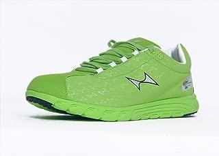 HEALTH Marathon Shoes Green 801-4_UK