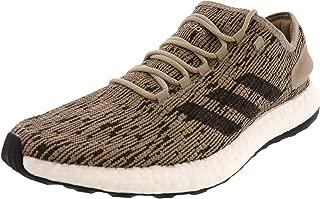Men's Pureboost Ankle-High Mesh Running Shoe