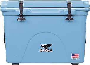 ORCA 58 Cooler, Light Blue