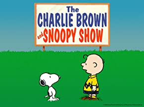 The Charlie Brown and Snoopy Show Season 1