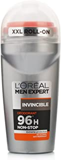 L'Oreal Men Expert Invincible 96 Hours Deodorant Roll-On - 50ml/1.7oz