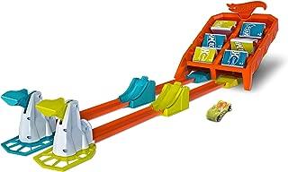Mattel - Hot Wheels - Launch Across Challenge