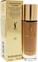 Yves Saint Laurent Le Teint Touche Eclat Radiance Awakening Foundation with SPF 22, No.B40 Sand, 1 Ounce