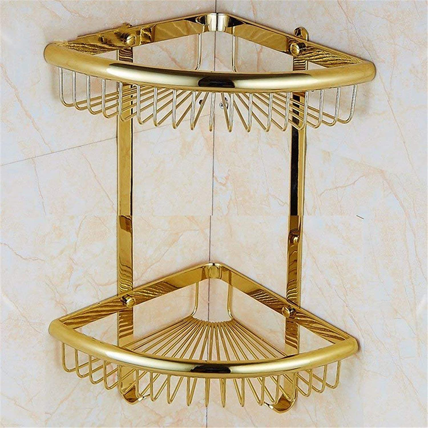 The Base of gold in Cristal Pendentif Copper Hook Hook All Bathroom, Place The Shopping Cart 2