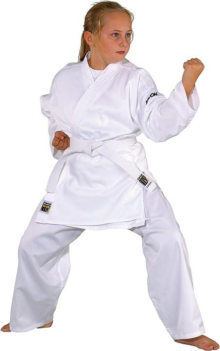 Kimono bambino karate basic kwon 551000090