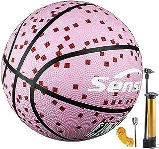 Senston Adulto Pelota de Baloncesto Tamaño 7 Balon de Baloncesto