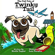 The Tall Tale of Twinky and the Tail
