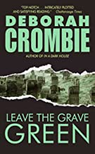 Leave the Grave Green: A Duncan Kincaid/gemma James Crime Novel (Duncan Kincaid / Gemma James Book 3)