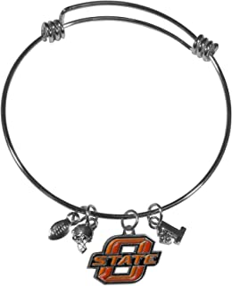 NCAA Siskiyou Sports Fan Shop Syracuse Orange Survivor Bracelet One Size Team Color