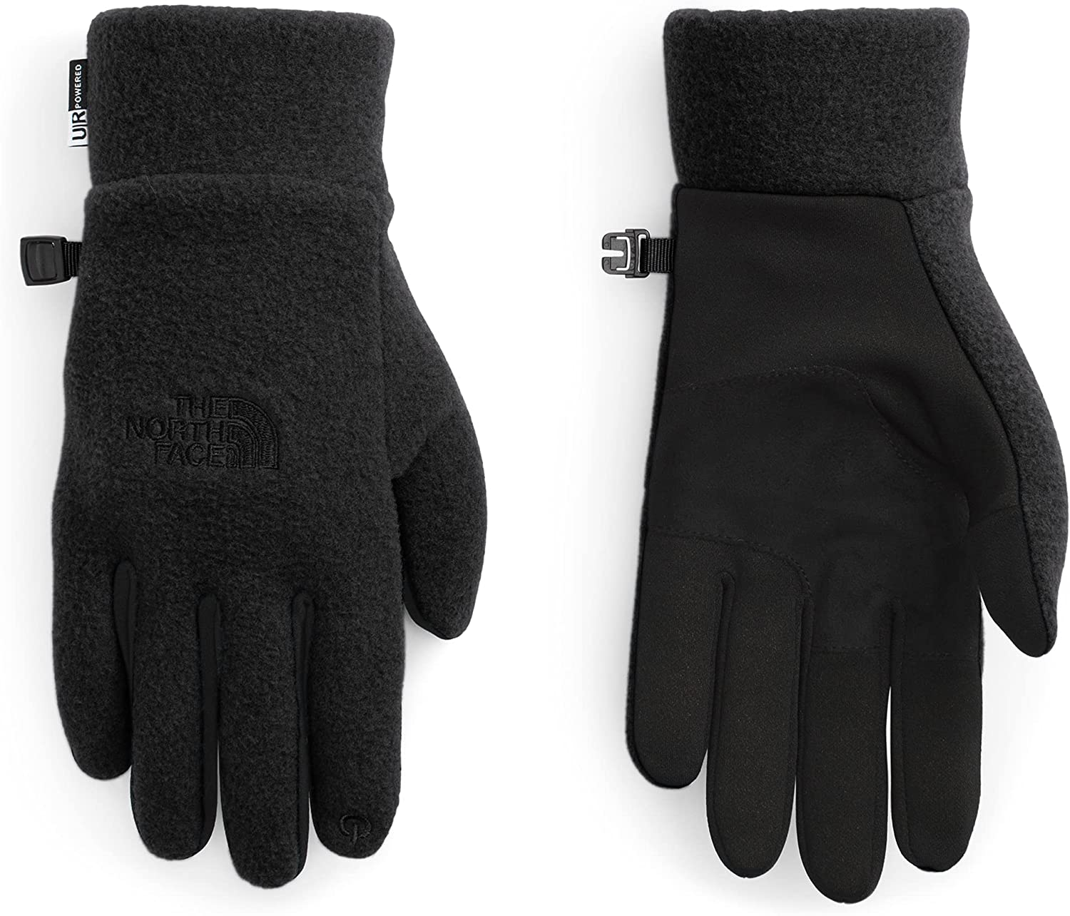 The North Face Super special price Etip Heavyweight Max 59% OFF Glove Fleece