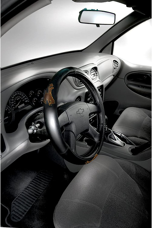 Northwest 1COL304000066RET Wyoming Col Steering Wheel Cover