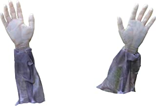 Best Forum Novelties Zombie Hands & Arms - (2) Zombie Lawn Stakes Review