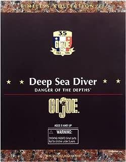 Best gi joe deep sea diver Reviews