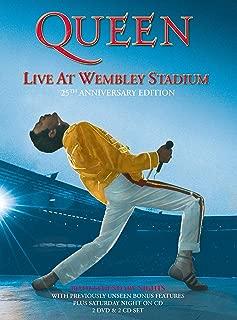 Best queen live at wembley stadium 1985 Reviews