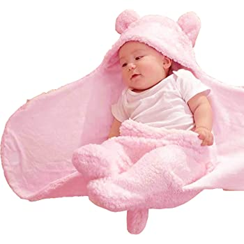 My NewBorn 3 in 1 Baby Blanket-Safety Bag-Sleeping Bag
