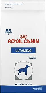Royal Canin Veterinary Diet Ultamino Dry Dog Food 8.8 lbs bag