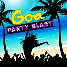 Goa Party Blast