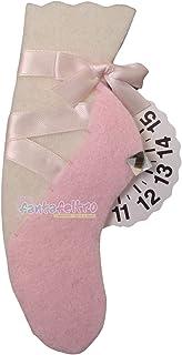 Disco orario Ballerina danza classica - scarpetta danza idea regalo