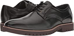 Barclay Plain Toe Lace Up Oxford