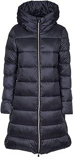 SAVE THE DUCK Luxury Fashion Womens D4537WIRIS900001 Black Down Jacket   Fall Winter 19