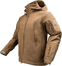 Maelstrom TAC PRO Soft Shell Tactical Jacket