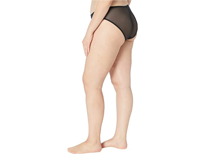 Elomi Milda Brief Black Underwear & Intimes