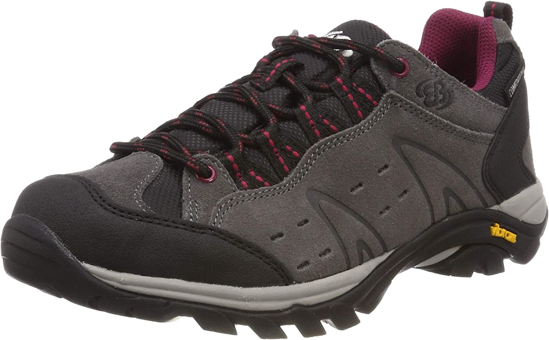 Bruetting Unisex Adults' Mount Bona Low Rise Hiking shoes