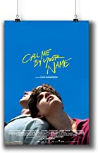 Best call me by your name us theaters Reviews