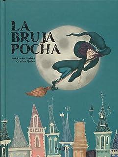 La bruja Pocha (Miau)