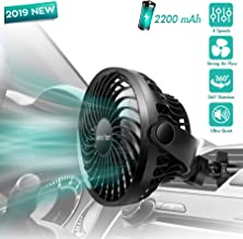 Best car air conditioner fan Reviews