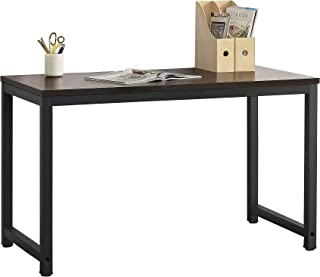 Amazon.es: Mesa Nogal - Escritorios y mesas para ordenador ...