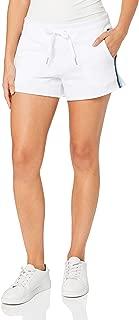 Calvin Klein Women's Ombre Stripe Tape Short