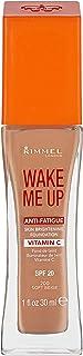 Rimmel London Wake Me Up Foundation, 30mL - Soft Beige #200