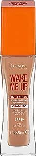 Rimmel Wake Me Up Foundation 30ml-Soft Beige 200