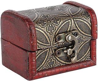 Salmue Caja de joyería Caja de Regalo Caja de Regalo Caja