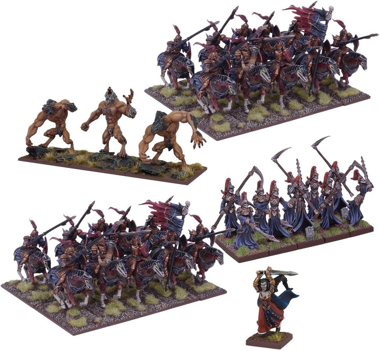 Mantic Games, Motiv  mgkwu112-