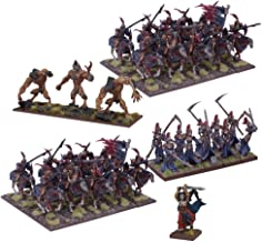 Kings of War Undead Elite Army